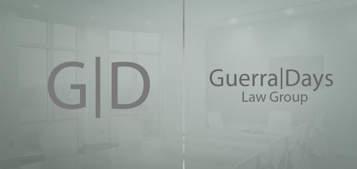Contact one of our expert real estate attorneys at Guerra Days Law Group for a free consultation of your legal matter. Real Estate Attorney, Business Attorney, San Antonio, Houston, Edinburg.