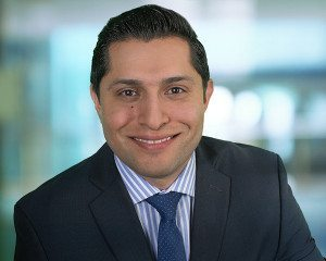 Steve Almaraz - Guerra Days Law Group Firm Manager
