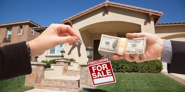 San Antonio Tax Foreclosures, Property Tax Foreclosure