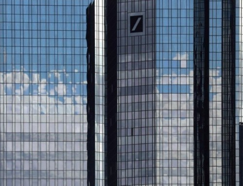 Deutsche Bank looking to cut back U.S. mortgage securitization