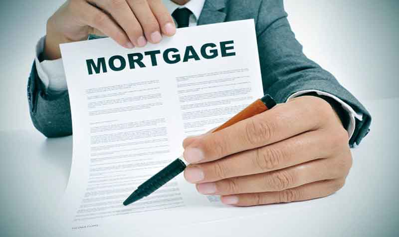 Image displaying a Wrap Around Mortgage Document in Houston Texas from the Guerra Days Law Group